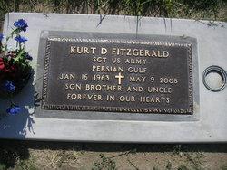 Kurt D. Fitzgerald