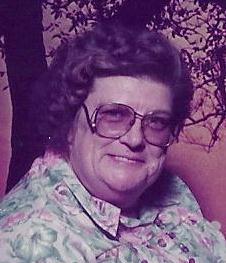 Mary E. <i>Roady</i> Best