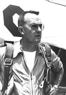 Anthony William Tony LeVier