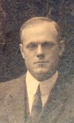 Dr William Rufus Bill Redden