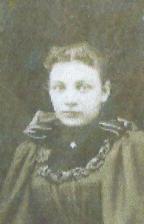 Minnie Nettie Gemberling