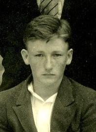 Lester F. Burel, Sr