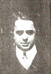 SGT Robert Roy Pearce
