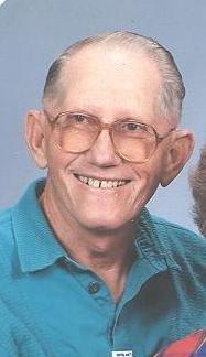 Gerald Allen Ives, Sr