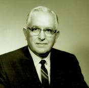 Dr Linton C. Johnson