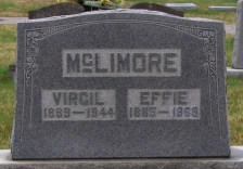 Virgil McLimore