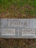 Nellie Edna <i>Thompson</i> Foster