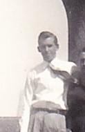 Wesley Woodrow Bill Mayo