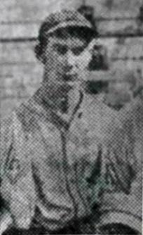 William Eugene Gene Bedford
