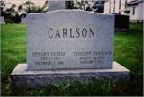 Edward Gustav Carlson