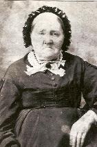 Joanna <i>Barret</i> Allyn