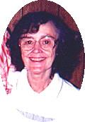 Phyllis May <i>Byland</i> Blankenhorn