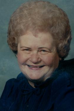 Ada Inez <i>Brooks</i> Southerland