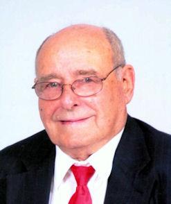 Clyde E Hinkle