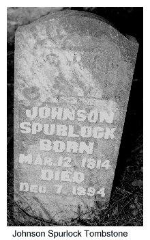 Johnson Spurlock