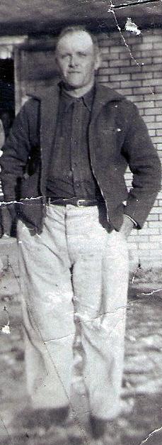 Walter Scott Crall