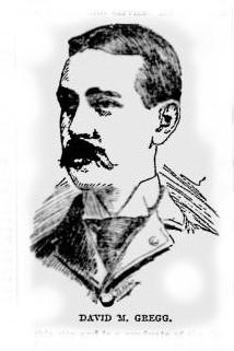 David Mc M Gregg