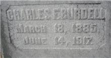 Charles F. Burdell