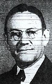 Joseph Clay Combs