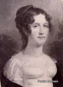 Julia Judith <i>Hancock</i> Clark