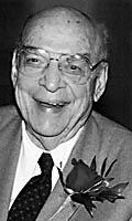 Dr Charles Edward Test