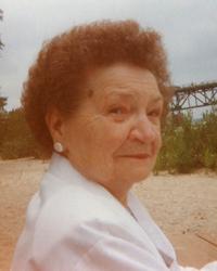 Velma Gladys <i>Pratt</i> Drew