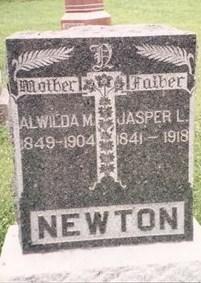 Jasper Lafayette Newton