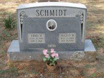 August Willie Schmidt