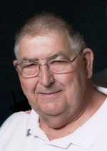 Joseph R. Crissman, Sr