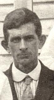 Benjamin Robert Nicholson