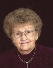 Mary M <i>Wieser</i> Hoehn
