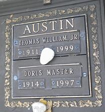 Thomas William Austin, Jr.