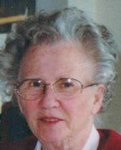Sarah Margaret Sally <i>Tubbs</i> Ausich