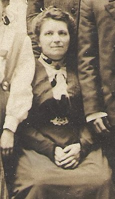 Louisa Louise <i>Nuesser</i> Gielow