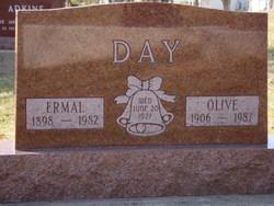 Olive Beatrice <i>Cotner</i> Day