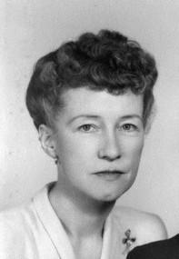 Lillian VIRL <i>Duncan</i> Harris Matthews
