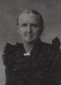 Susannah Jane <i>Carothers</i> Basinger