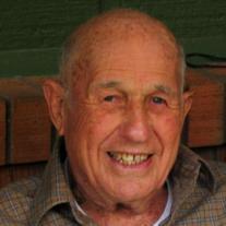 Hubert Ernest Hub Newland