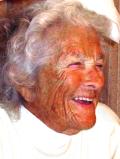 Frances Louise <i>Keithley</i> Carpenter