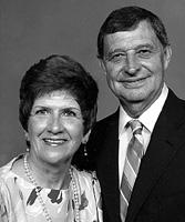 Linda Louise Lou <i>Jeffers</i> Baker