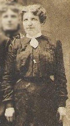 Louisa Louise <i>Gielow</i> Abbott