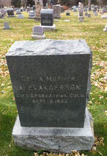Della Alexanderson