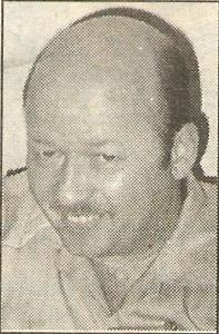 Richard Lee Baxter