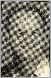 Joseph Eugene Taylor