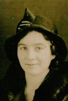 Madge I. Mathers