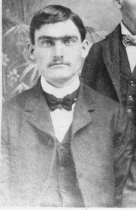 Robert Clarence Finley