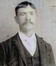 Julius Ebbenezer Ebb Mathers