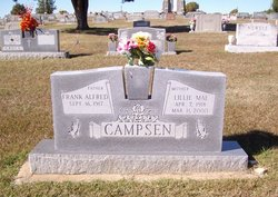 Frank A Campsen