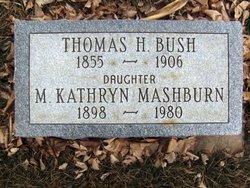 Mary Kathryn-Jane <i>Bush</i> Mashburn