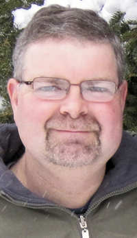 Paul Raymond LeBlanc